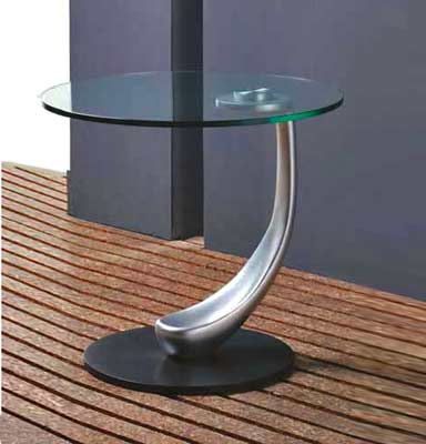 T5T5 end table
