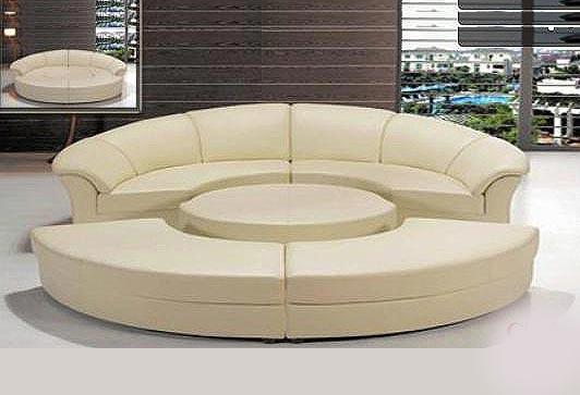 Circle Sofa Bed