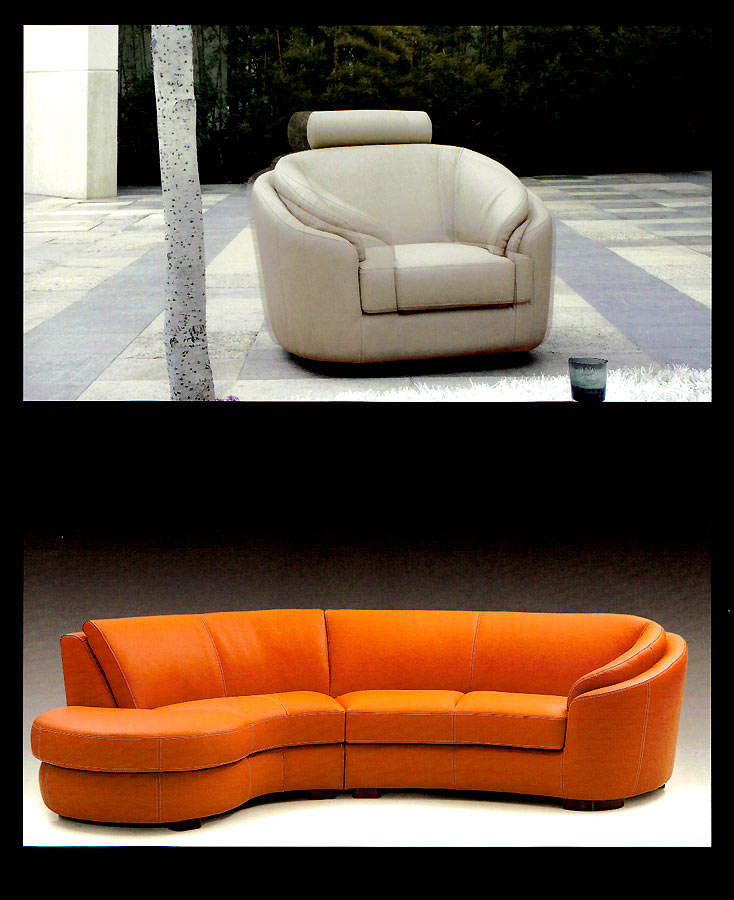Good Quality Leather Sofa