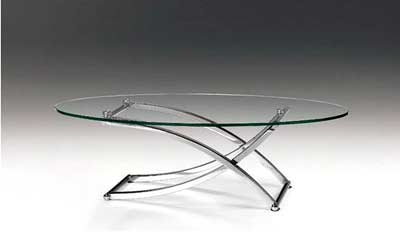 VG-02 Coffee Table