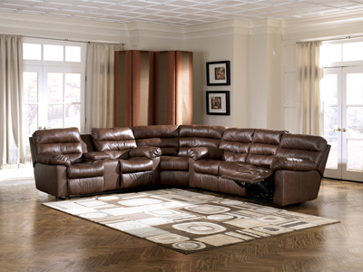 Memphis Brown 3 Piece Reclining Sectional Sofa & Memphis Brown 3 Piece Reclining Sectional Sofa | Sectionals islam-shia.org