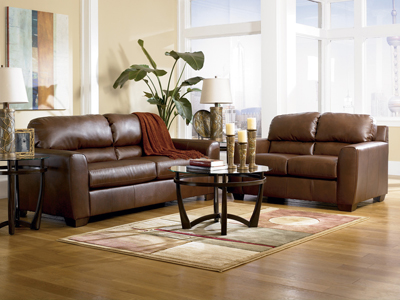 DuraBlend 94202 Sofa, Loveseat and Chair Set