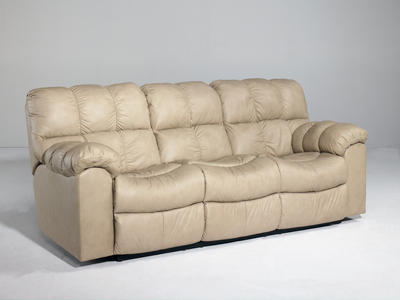 Max Chamois Full Sleeper Sofa
