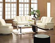 Leather sofa set Sofa set 29