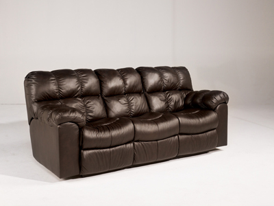 Max Chocolate Full Sleeper Sofa