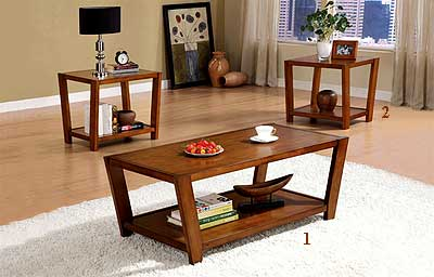 Coffee table set CO513