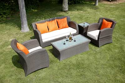 Outdoor Sofa Set VG27