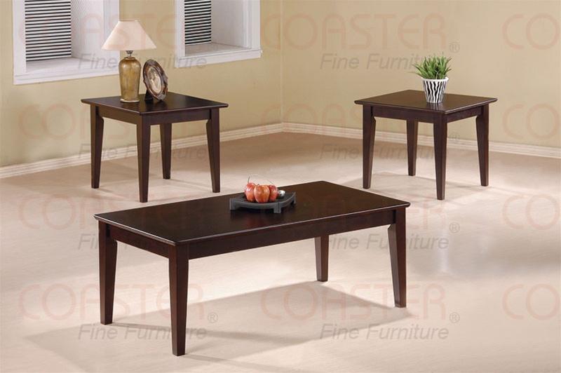 Viva Chocolate Living Room Set