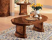 Flora Coffee Table Italy