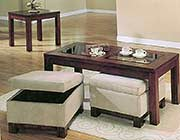 Coffee table HE 3218