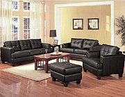 Leather Sofa Set CO-681