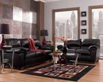 Commando Sofa, Loveseat and Chair Set