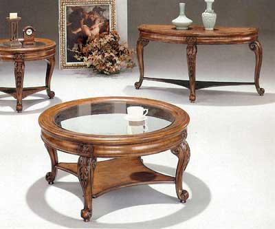 Coffee Table 831