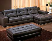 Fiore Exclusive Italian sectional sofa