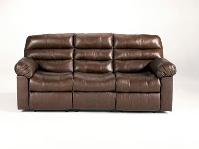 Memphis Brown Full Sleeper Sofa