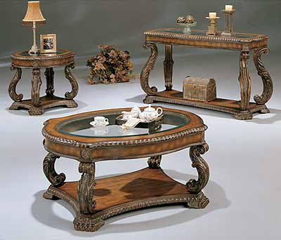 Coffee Table 891