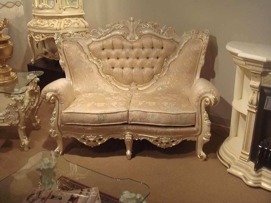 Sofa Provincial 6031 Sofas