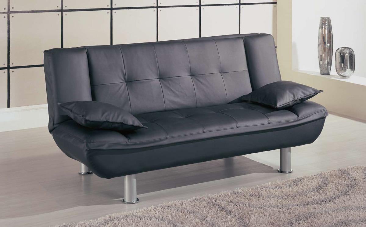 Gl Sleeper Sofa Black Convertible Sleeper Sofas